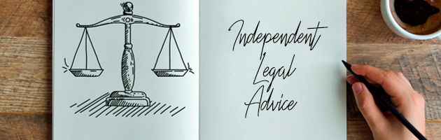 Independent Legal Advice